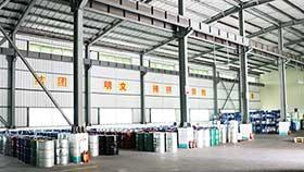 37国际生产厂房