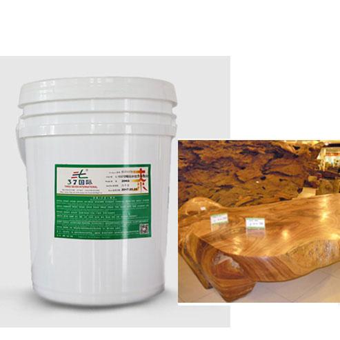 木器涂料的种类有哪些?