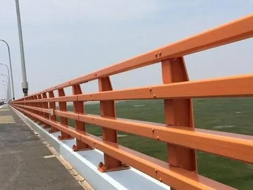 金属护栏专用防腐防锈漆经济又实用