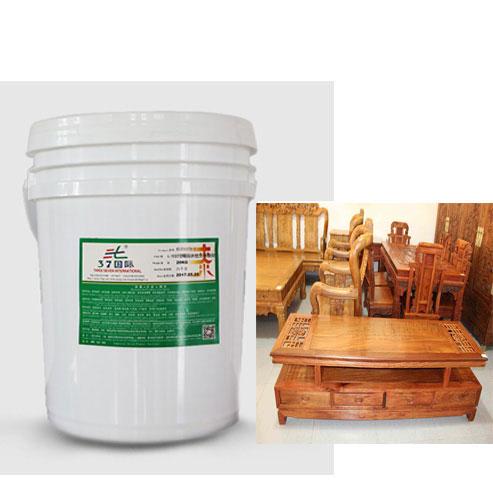 水性家具清漆 家具环保油漆 -三七国际