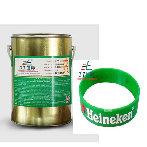 耐磨擦硅胶油墨 硅胶油墨-37国际