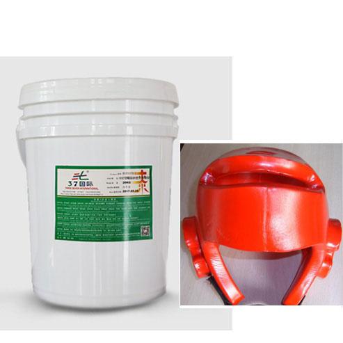 水性浸泡油漆 海绵 NBR PU 橡胶 木器 防水浸泡油漆