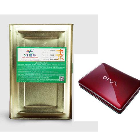 金属光油 金属上光油-37国际