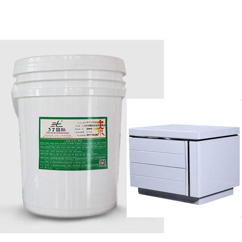 水性家具油漆 环保木器漆-37国际