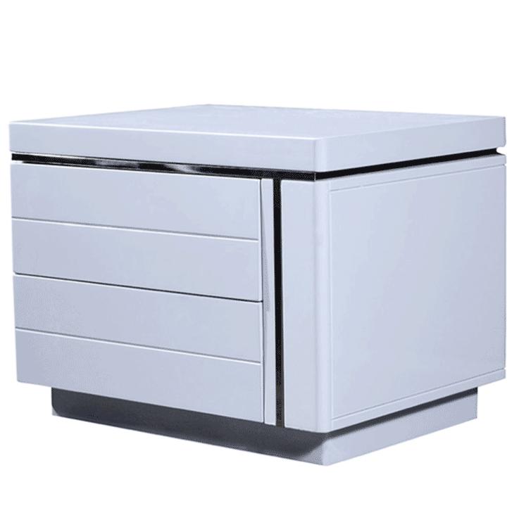 水性木器漆 PU白色亮光面漆-三七国际